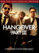 The Hangover Part III [Special Edition] [2 Discs] [Includes Digital Copy] [UltraViolet] - Todd Phillips