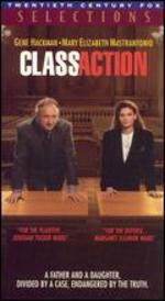 Class Action [Vhs]