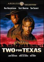 Two for Texas - Rod Hardy