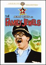 The Family Jewels - Jerry Lewis