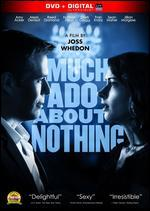 Much Ado About Nothing [Dvd + Digital]