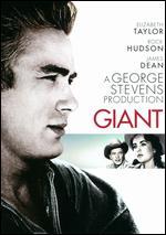 Giant - George Stevens