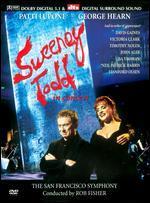 Sweeney Todd in Concert
