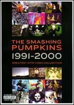 The Smashing Pumpkins: 1991-2000 - Greatest Hits Video Collection