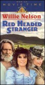 The Red-Headed Stranger