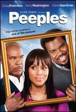 Tyler Perry's Peeples