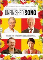 Unfinished Song [Dvd] (2013) Gemma Arterton; Christopher Eccleston; Paul Andr...