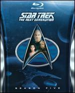 Star Trek: The Next Generation: Season 05
