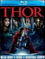 Thor [2 Discs] [Blu-ray]