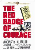 The Red Badge of Courage - John Huston