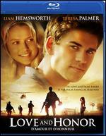 Love and Honor [Blu-ray/DVD]