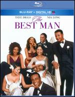 The Best Man [Includes Digital Copy] [UltraViolet] [Blu-ray] - Malcolm D. Lee