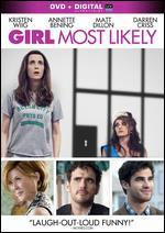 Girl Most Likely [Includes Digital Copy] [UltraViolet]