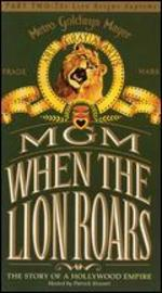 MGM: When the Lion Roars, Vol. 2 - The Lion Reigns Supreme