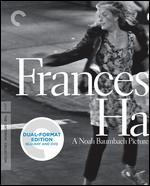 Frances Ha [Criterion Collection] [2 Discs] [Blu-ray/DVD]