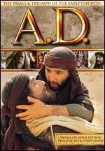 A.D. -Trials & Triumph of Early Church