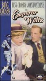 The Emperor Waltz [Vhs]