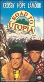 Road to Utopia [Vhs]