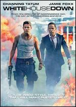 White House Down [Includes Digital Copy] [UltraViolet] - Roland Emmerich