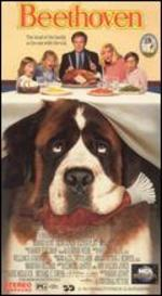 Beethoven [Vhs]