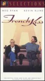 French Kiss [Vhs]