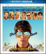 The Way Way Back [Includes Digital Copy] [UltraViolet] [Blu-ray]