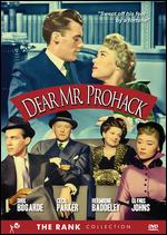 Dear Mr. Prohack - Thornton Freeland