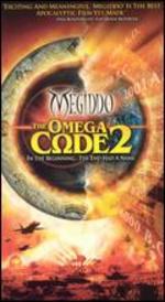 Megiddo-Omega Code 2 [Vhs]