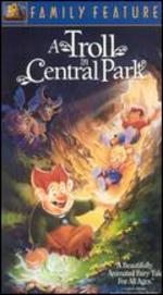 A Troll in Central Park [Vhs]