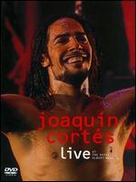 Joaqu�n Cort�s: Live at the Royal Albert Hall