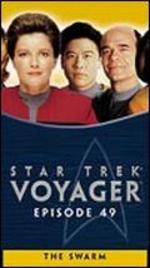 Star Trek-Voyager, Episode 49: the Swarm