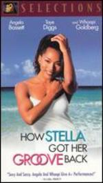 How Stella Got Her Groove Back [Vhs]