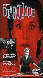 Les Diaboliques [1954] [Dvd]