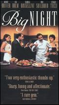 Big Night - Campbell Scott; Stanley Tucci