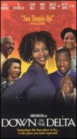 Down in the Delta [Vhs]