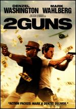 2 Guns - Baltasar Korm�kur