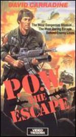 P.O.W.: The Escape - Gideon Amir