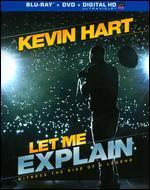 Let Me Explain (1 BLU RAY DISC)