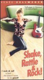 Shake Rattle and Rock [Vhs]