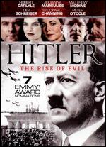 Hitler: The Rise of Evil - Christian Duguay