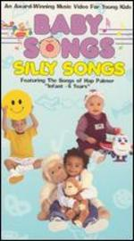 Babysongs-Silly Songs [Vhs Tape] (2001) Baby Songs