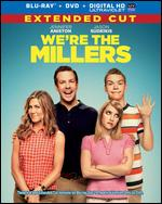 We're the Millers [Blu-ray] - Rawson Marshall Thurber