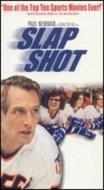 Slap Shot [Vhs]