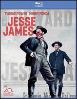 Jesse James [Blu-ray] - Darryl F. Zanuck; Henry King