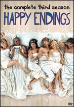 Happy Endings (2011)-Season 03