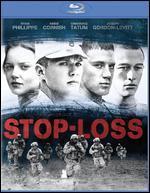 Stop-Loss (Bd) [Blu-Ray]