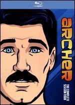 Archer: Season 04