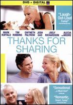 Thanks for Sharing [Includes Digital Copy] [UltraViolet] - Stuart Blumberg