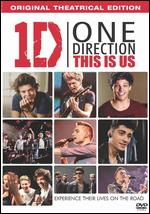 One Direction: This Is Us [Includes Digital Copy] [UltraViolet] - Morgan Spurlock
