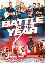 Battle of the Year [Includes Digital Copy] [UltraViolet]